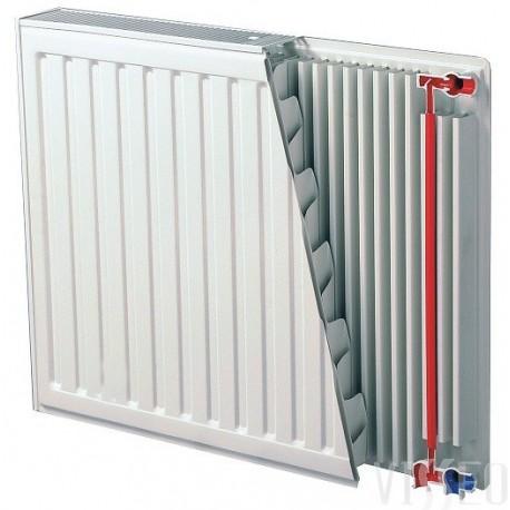 radiateur intégré