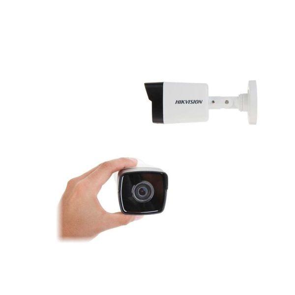 caméra hikvision ip